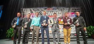 GNCC Racing Recognizes Top Racers and Sponsors at 2019 Night of Champions