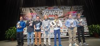 Photo Gallery: GNCC Bike Banquet