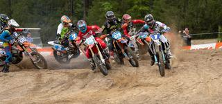 Competition Bulletin 2020-2: Final 2020 GNCC Amateur, Pro and eMTB Supplemental Rules, National Classes and Start Row Order