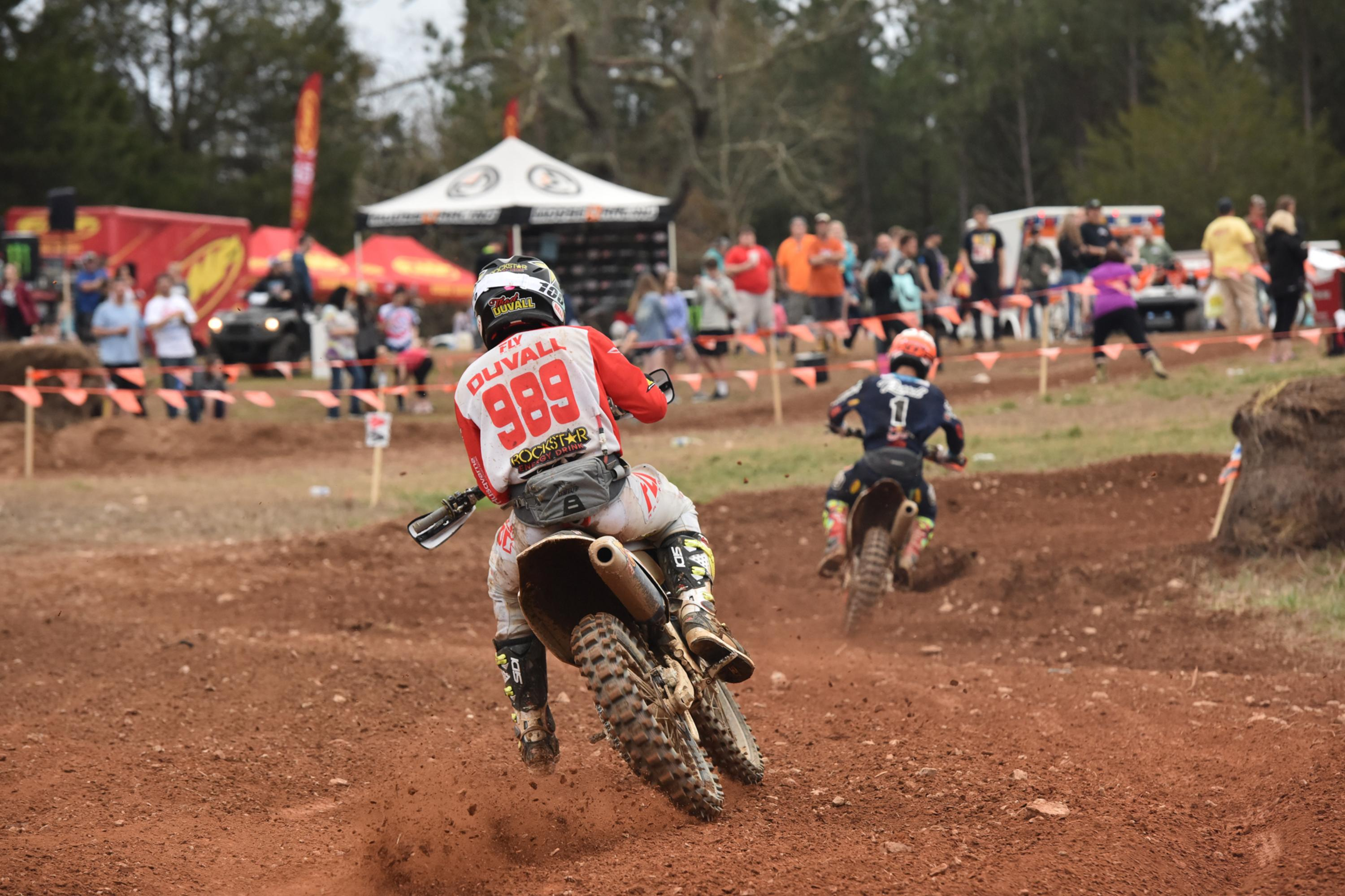 The 2020 GNCC Series Begins at Big Buck Farm This Weekend