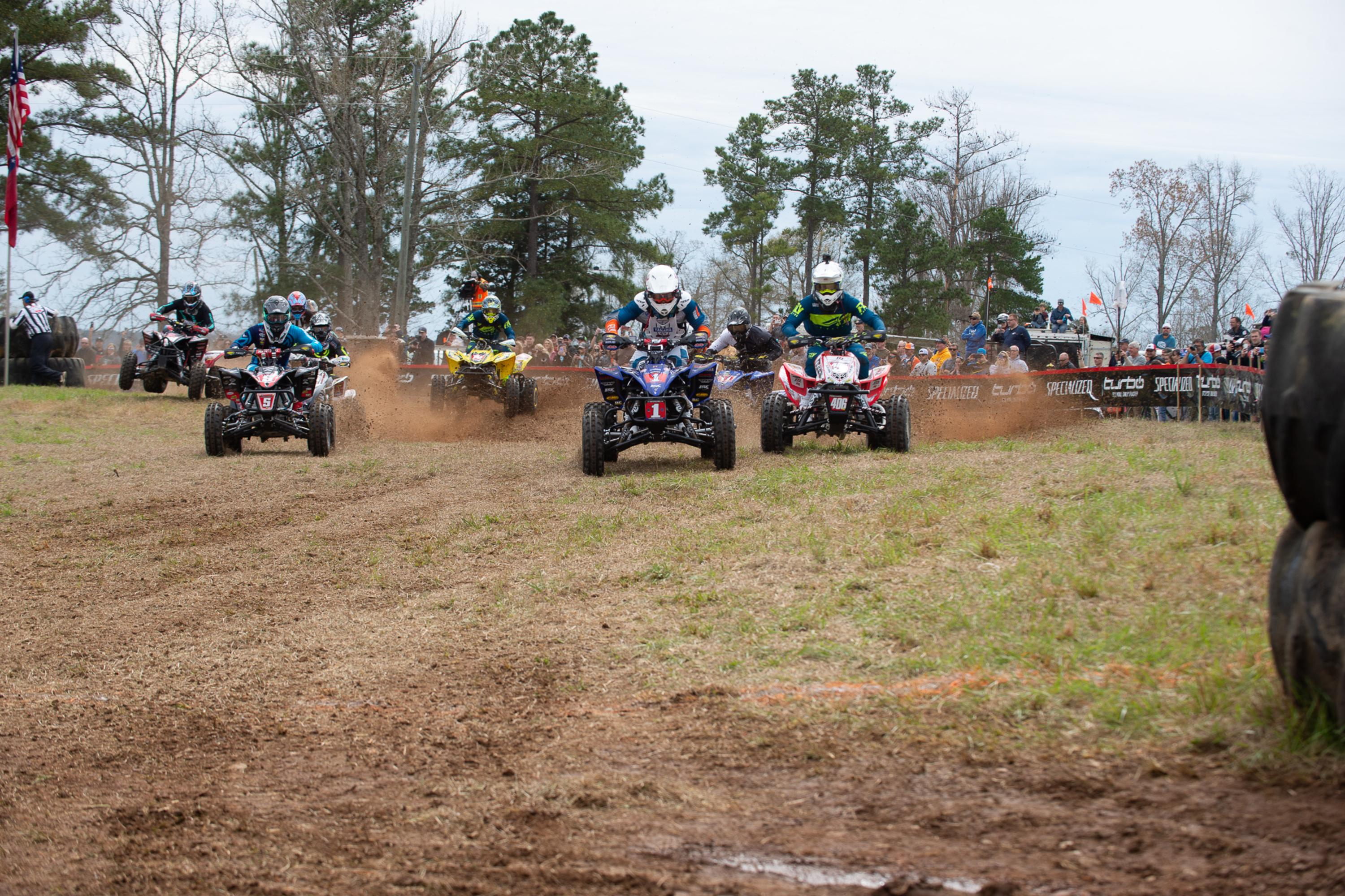 GNCC Racing Series 2020 Broadcast Schedule Announced