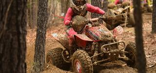 Photo Gallery: The General Morning ATVs