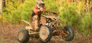 Photo Gallery: The General Youth ATVs