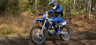 Moose Racing Wild Boar GNCC: Women's Race Report