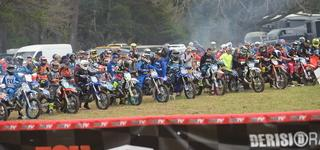 Video Report: The General WXC Bike