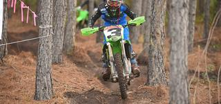 Moose Racing Wild Boar GNCC: Youth Bike Race Report