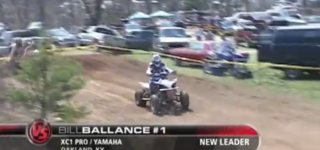 This Day In GNCC History: 2007 Steele Creek ATV Episode