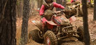 The Specialized General GNCC: Women's Race Report