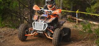 The Specialized General GNCC: Youth ATV Race Report