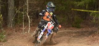 The Specialized General GNCC: Youth Bike Race Report