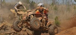 Behind The Bars - 2009 Big Buck ATV Race - Episode 7
