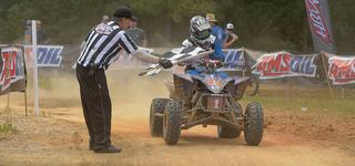 The Bulldog: ATV Race Report