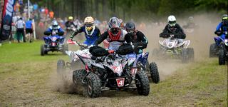 FMF Camp Coker Bullet: ATV Race Report