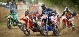 Dunlop High Point GNCC: Motorcycle Race Report