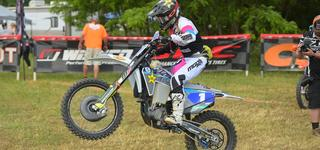 Video Report: Dunlop High Point WXC Bike Highlights