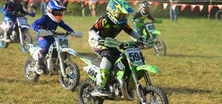 Video Report: Dunlop High Point FMF Youth Recap
