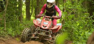 Video Report: Dunlop High Point WXC ATV Highlights