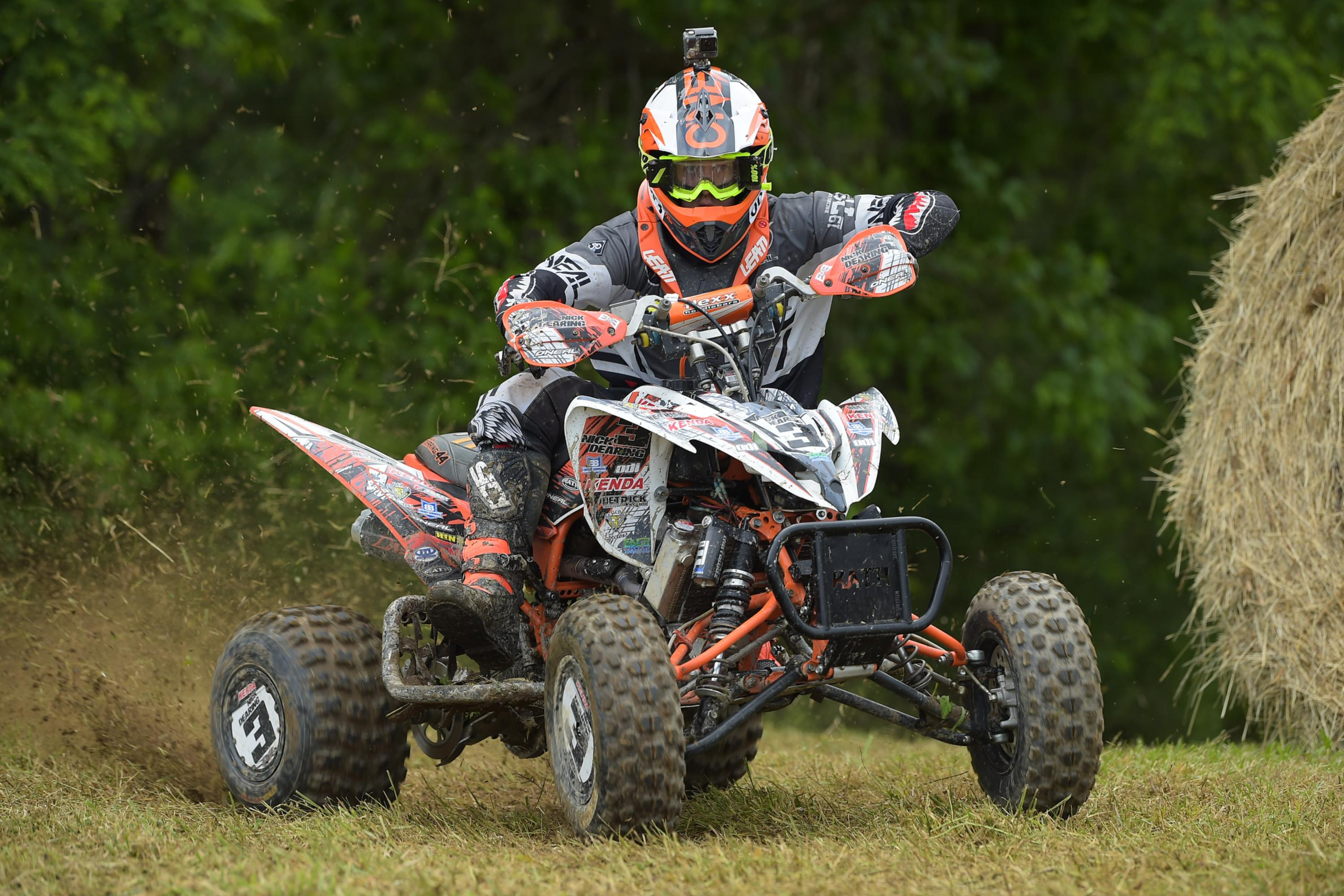 Photo Gallery: High Point Youth ATVs