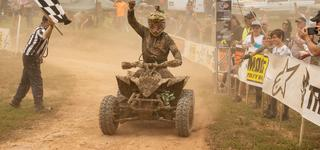 The Wiseco John Penton GNCC: ATV Race Report