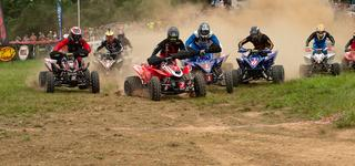 Video Report: Wiseco John Penton ATV Highlights