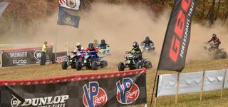The Yamaha Racing Ironman GNCC Set to Host Penultimate Round of 2020