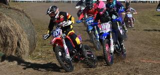 Photo Gallery: AMSOIL Buckwheat 100 Morning Bikes