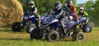 Competition Bulletin 2021-7: 2021 GNCC Racing Preseason Reminders