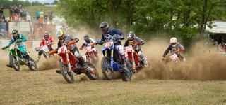 Competition Bulletin 2021-8: GNCC Pro Purse Program Requirements & Withheld Funds