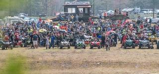 Video Report: FMF Camp Coker Bullet GNCC AM ATV Highlights